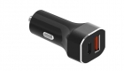 2 Ports Quicky Charge 3.0 USB C Car Charger