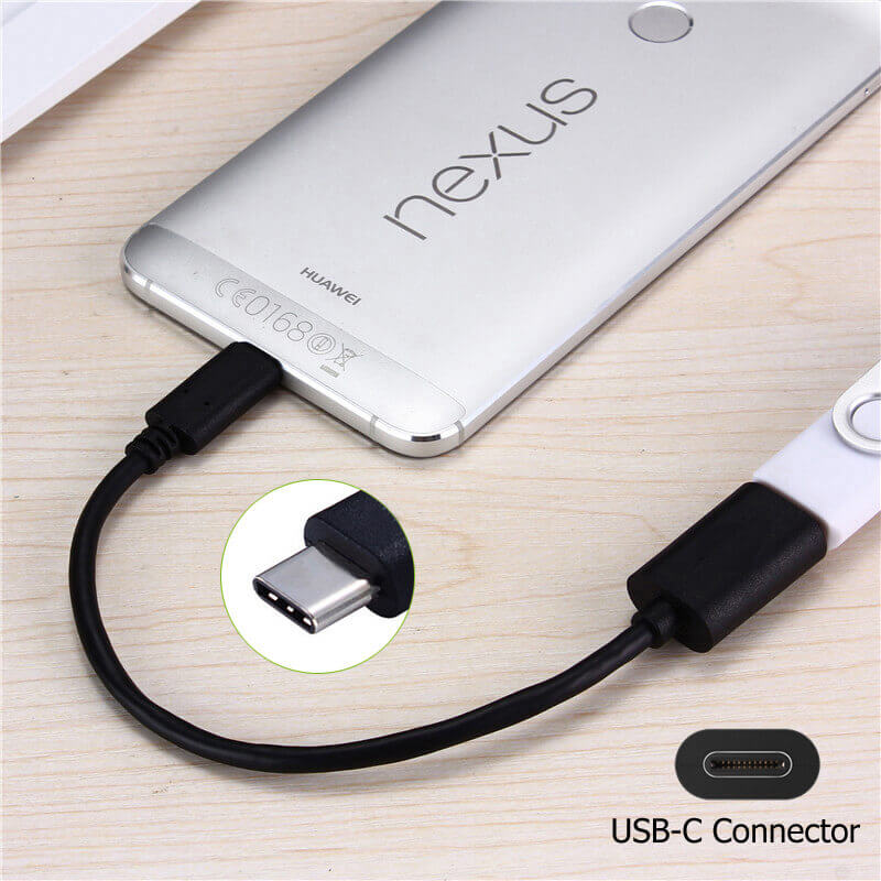 USB C to USB A Cable CAOT3050