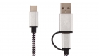 USB C to USB C Cable CCAC2050