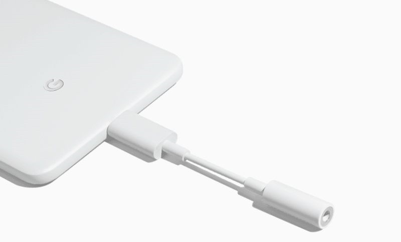 Moshi USB-C Digital audio adapter disassembly -