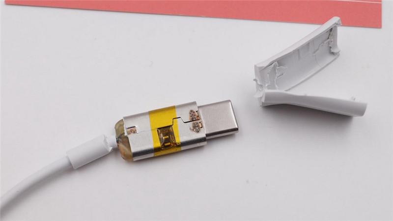 Google USB C digital audio adapter17