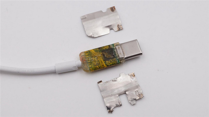 Google USB C digital audio adapter18
