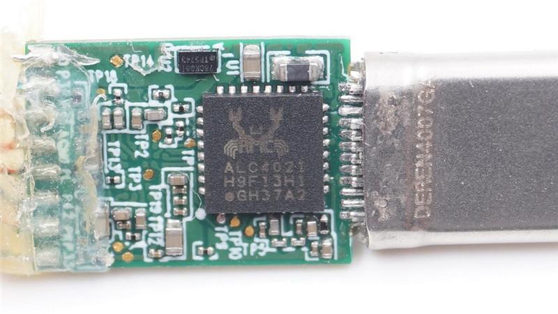 Google USB C digital audio adapter22