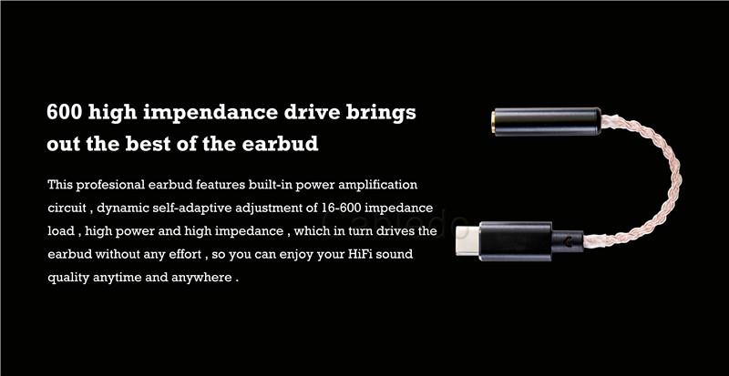 Cabledo Qualcomm HiFi Amplifier 04